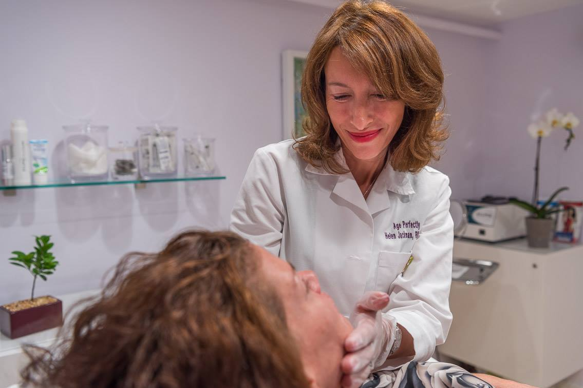 Botox Wellesley MA | Non-Surgical Facelift | Age Perfectly